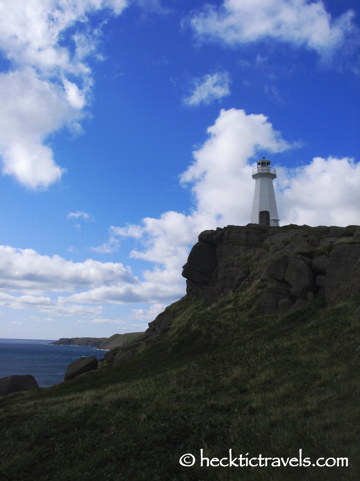 to the lighthouse essay to the light house by virginia woolf  newfoundland a photo essay torbay