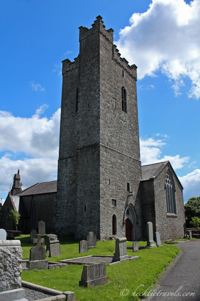 St. Patrick's Church - Trim