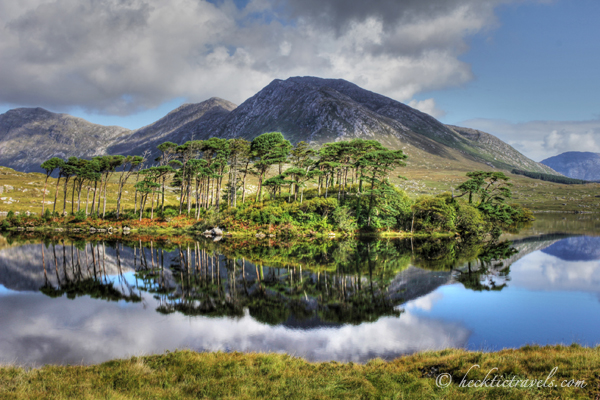 Refelections of Connemara