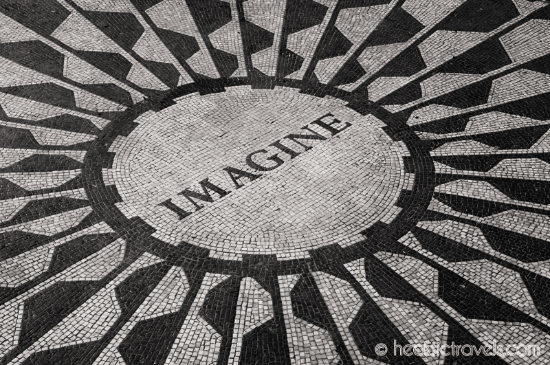 Imagine - a tribute to John Lennon