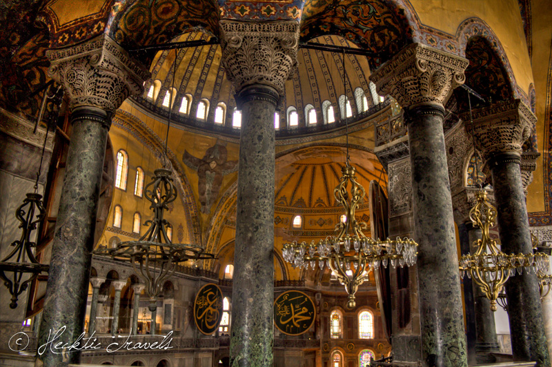 Hagia Sophia 4