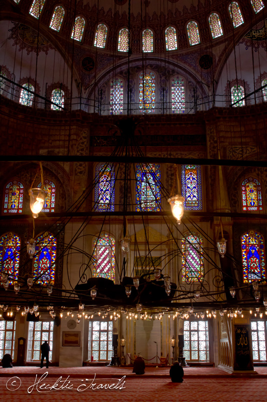 Blue Mosque 2