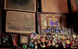 McSorleys Ale House
