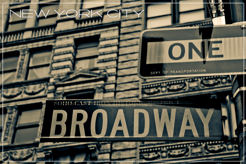 One Broadway