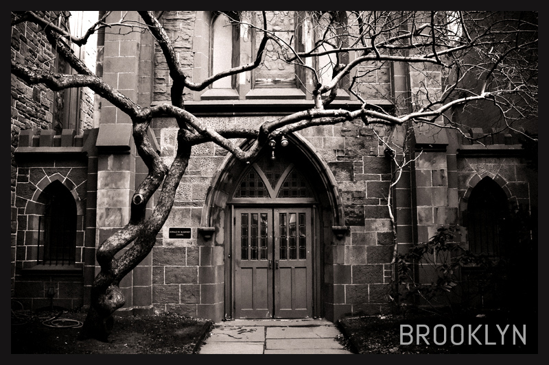 Brooklyn Church