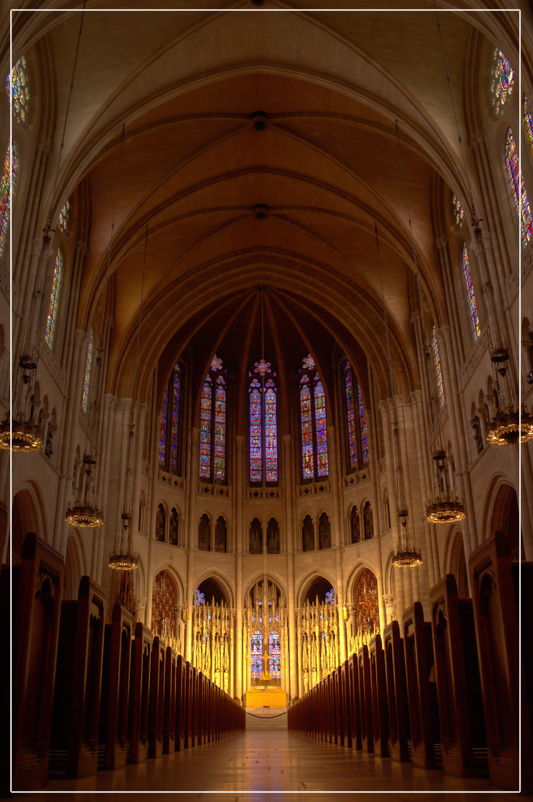 Riverside Church - New York City