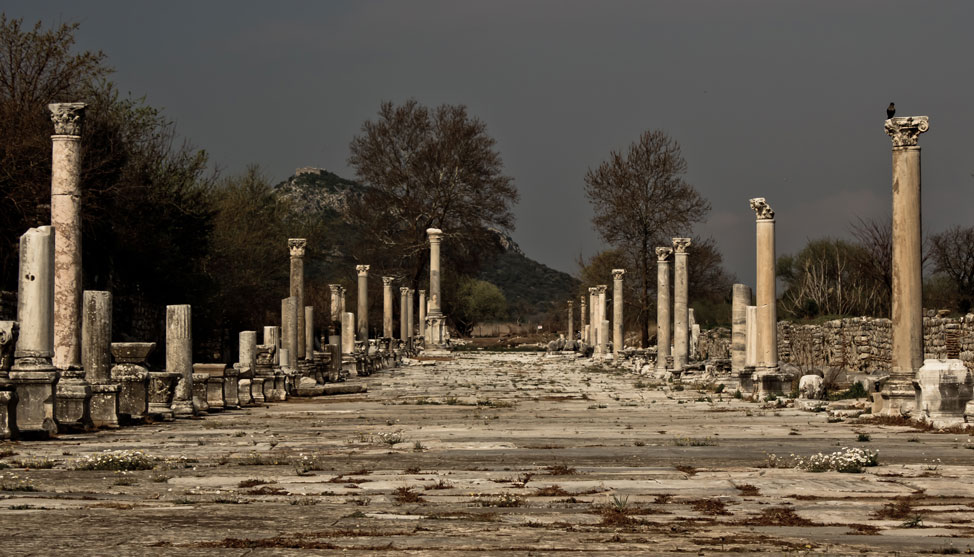 Ephesus in Motion thumbnail