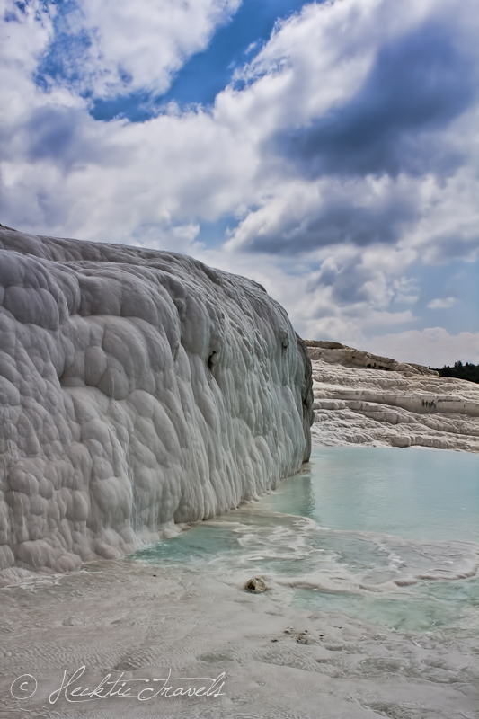 Views from Pamukkale