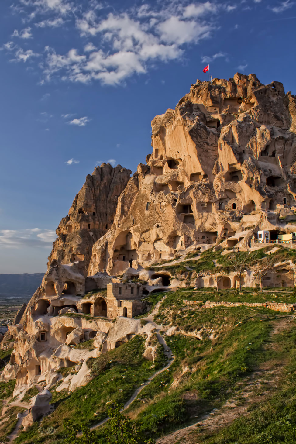 Hiking Cappadocia in Turkey | Hecktic Travels