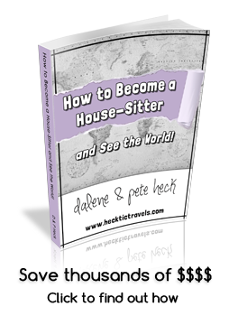 House-Sitting eBook