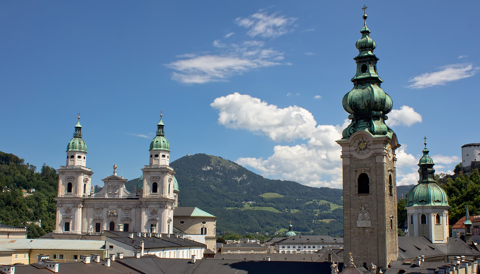 Salzburg in Photos thumbnail