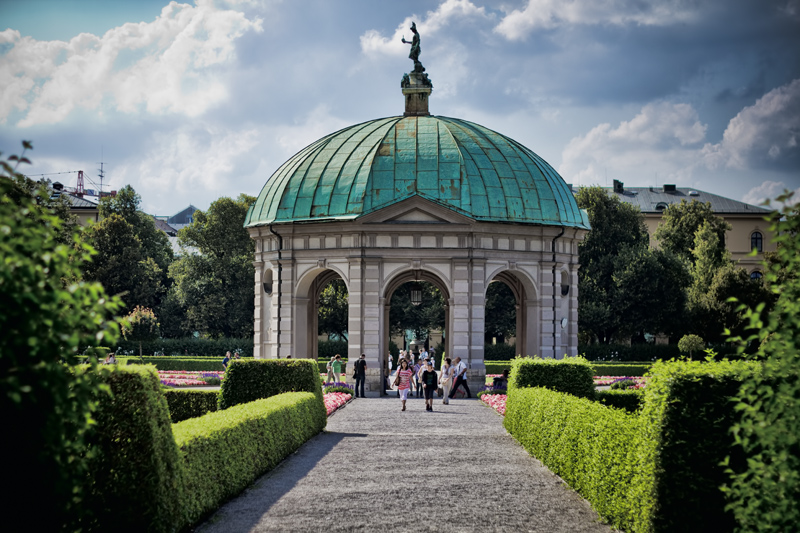 Munich Hofgarten Gazebo_800x533
