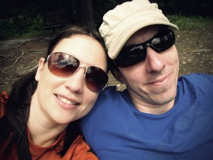 Dalene and Pete Heck