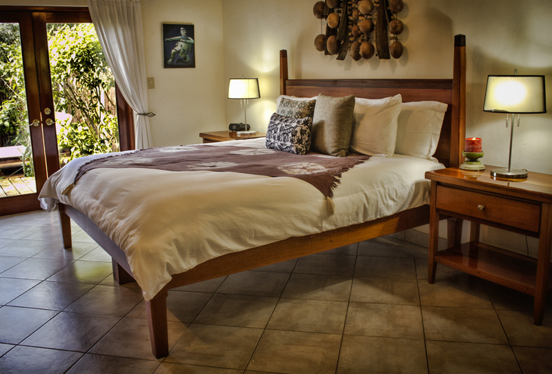 Ka'ana Belize Master Suite Bedroom