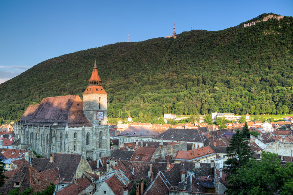We could see ourselves living in brasov hecktic travels - What houses romanians prefer ...