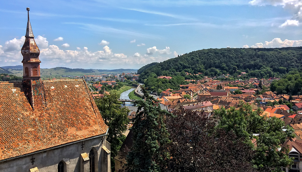 Shots From Sighisoara thumbnail
