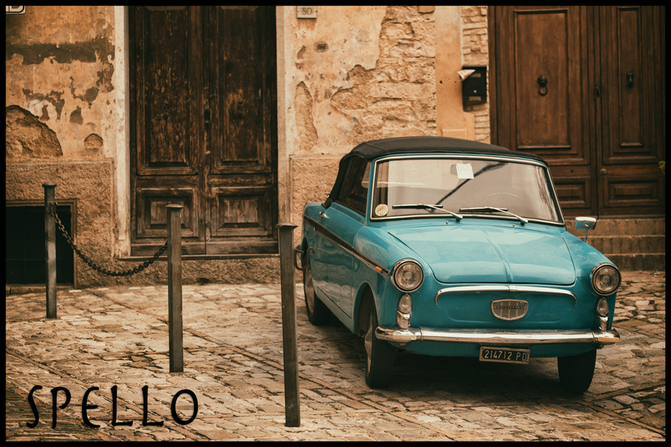 Spello Car