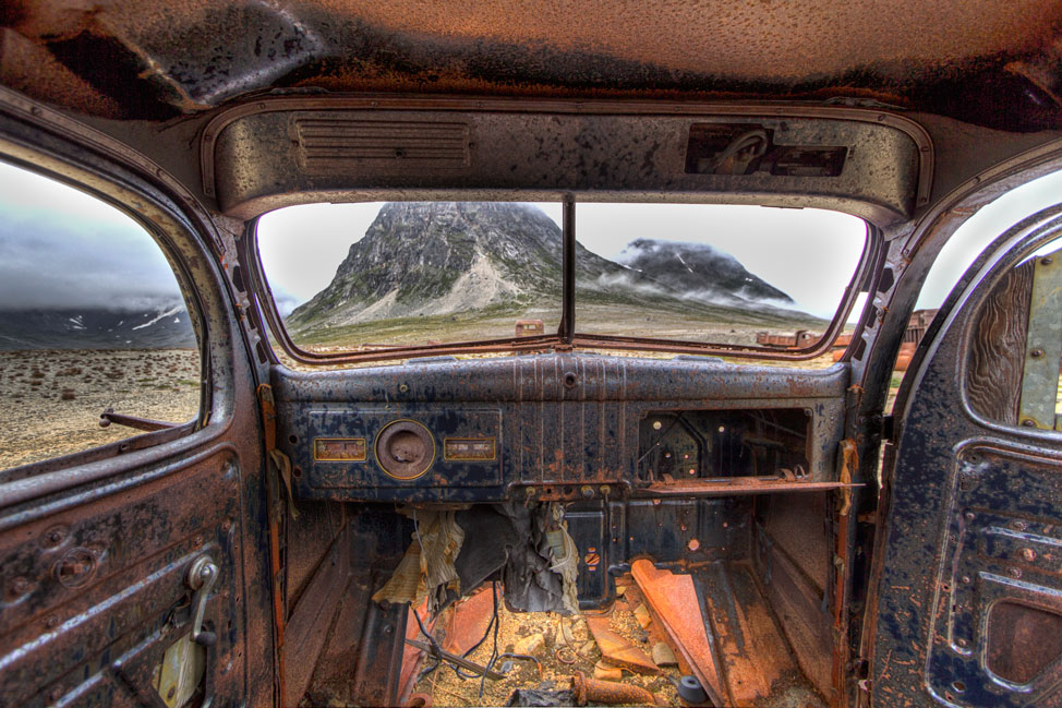 Truck View