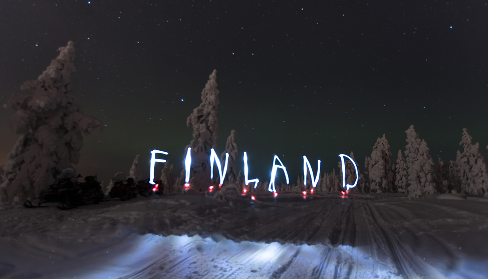 Postcards from Finland – Thumbnail