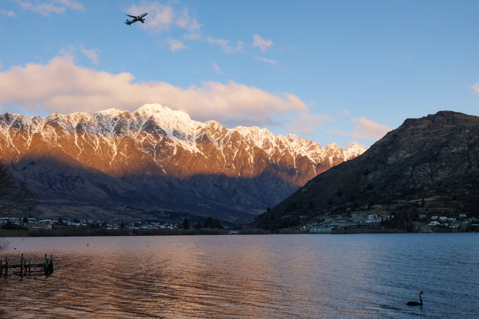 Queensland Remarkables