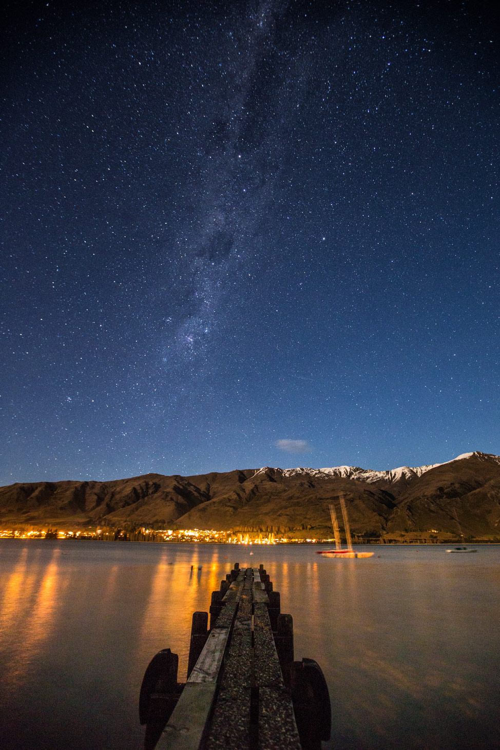 Eely Point Wanaka