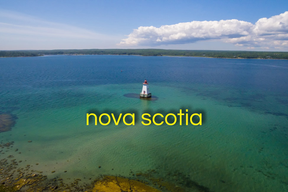 nova scotia looking have