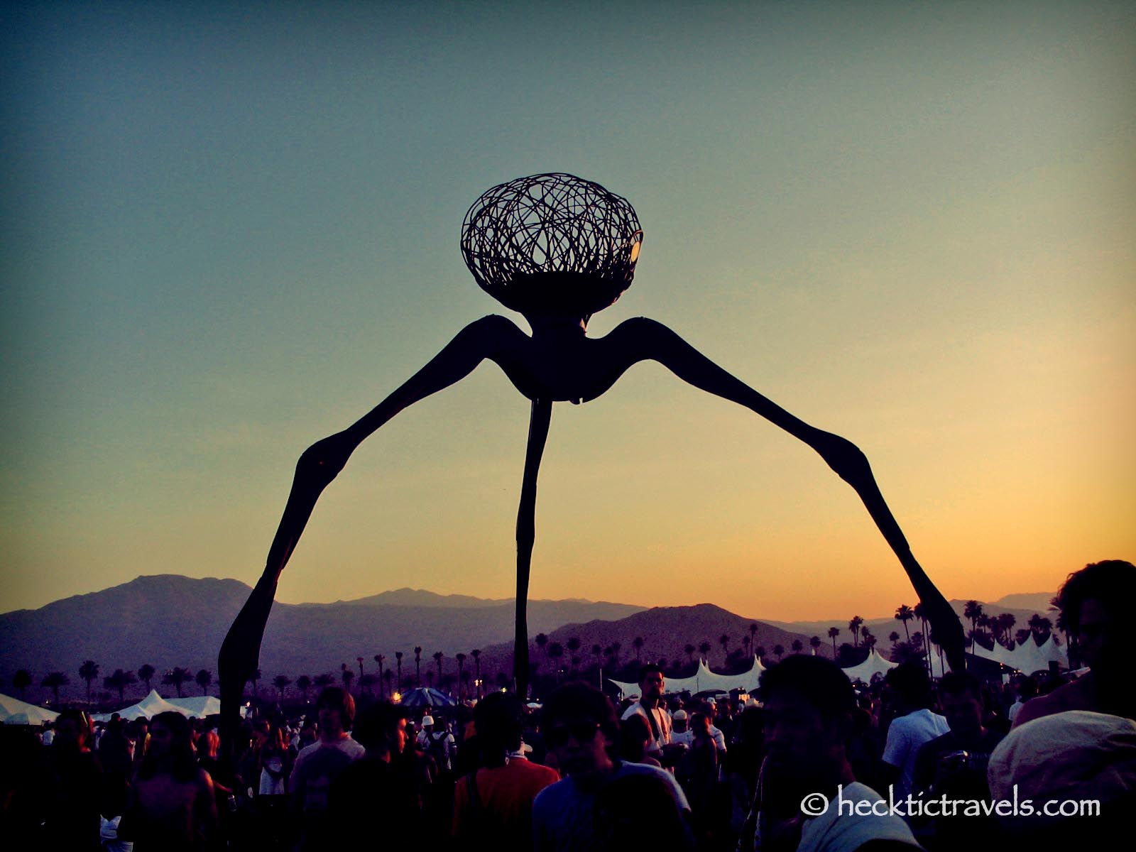 Music Festival Mania