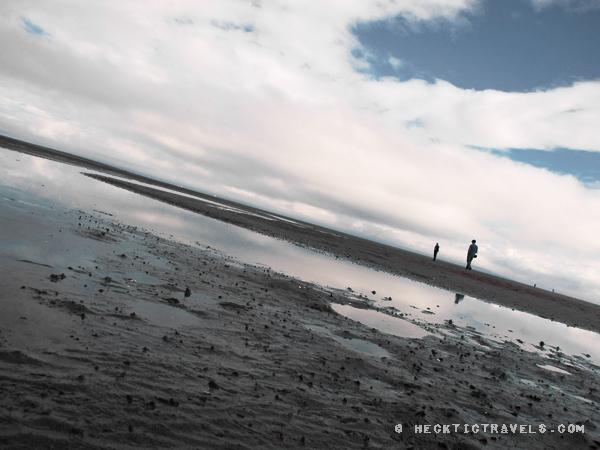 Vancouver Island - Qualicum Beach