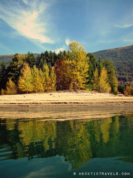 Upper Arrow Lake
