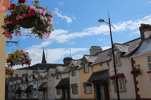 Trim competes for Tidy Towns Ireland