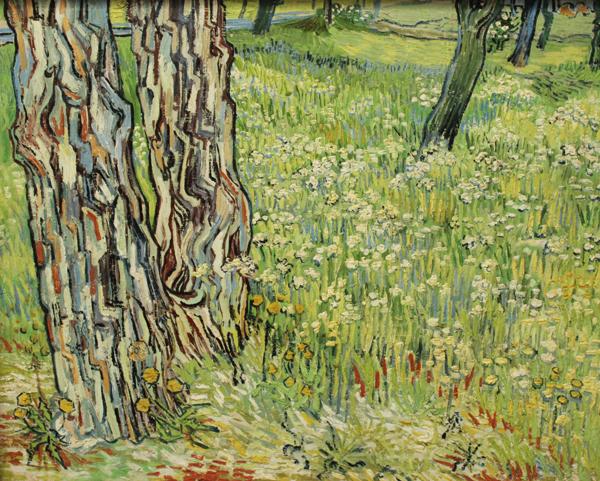 Van Gogh at Kroller Muller 2