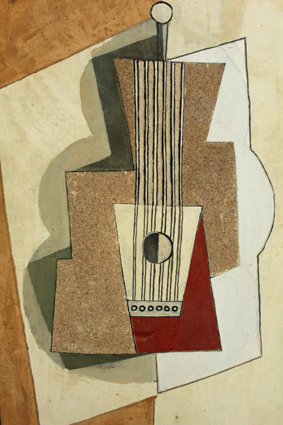 Picasso at Kroller Muller