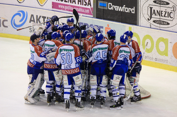 Victory Croatia