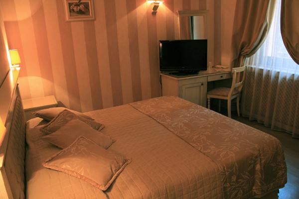 Hotel Porta San Mamolo - Double guest room
