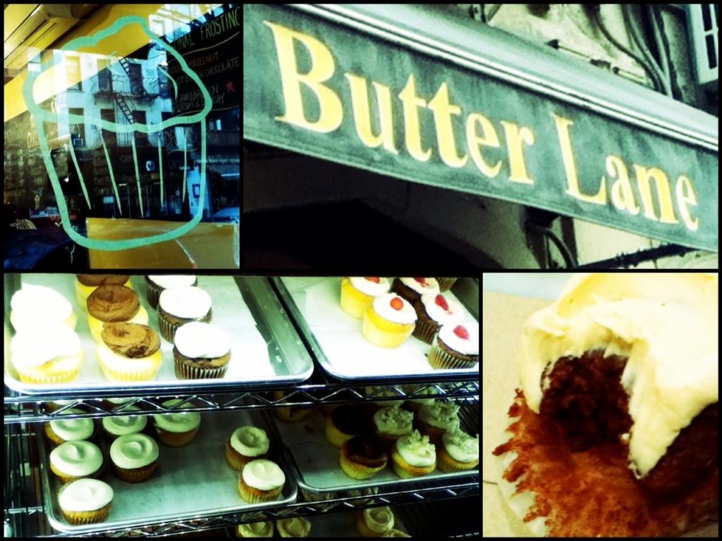 Butter Lane Cupcakes