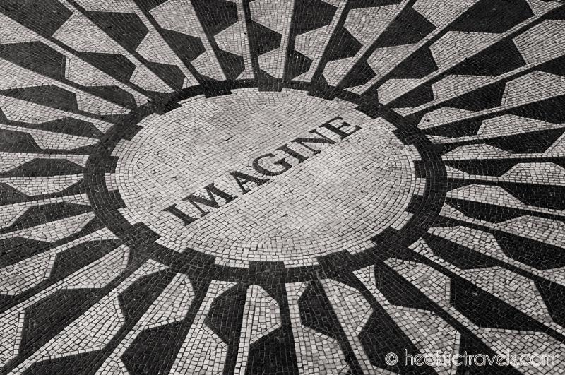 Imagine - a tribute to John Lennon
