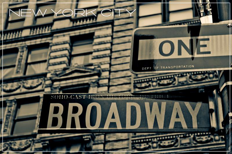 One Broadway