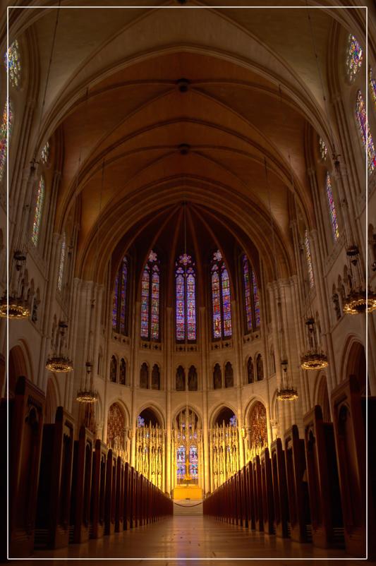 Riverside Church - New York City