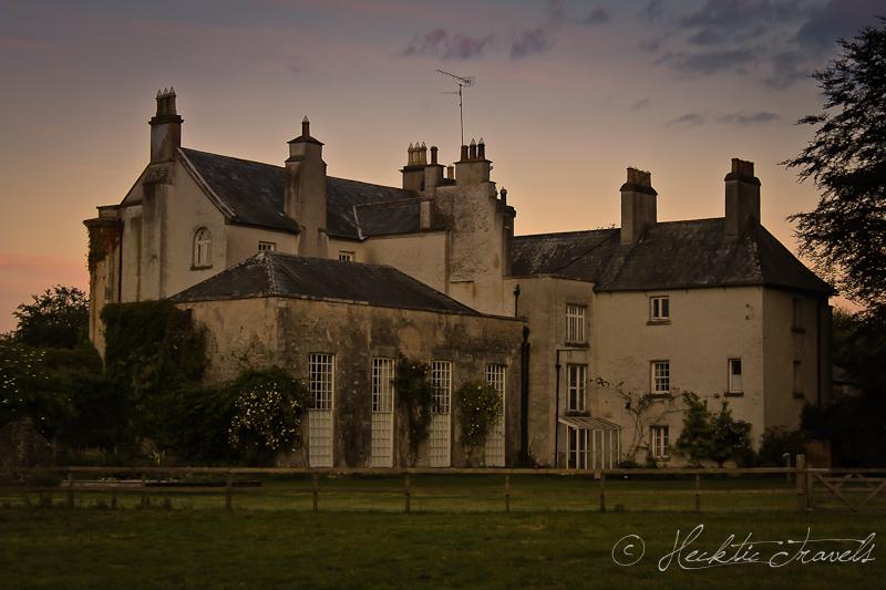 Ireland-house-sit