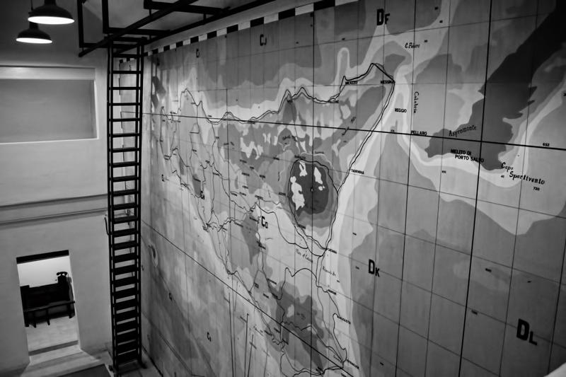War Maps, Malta