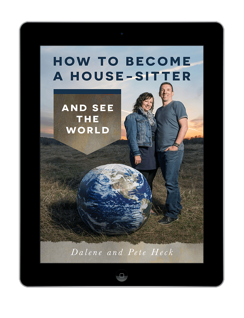 how-to-become-a-house-sitter