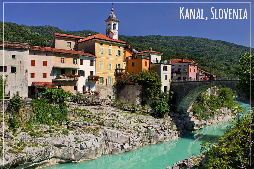 Kanal-Slovenia