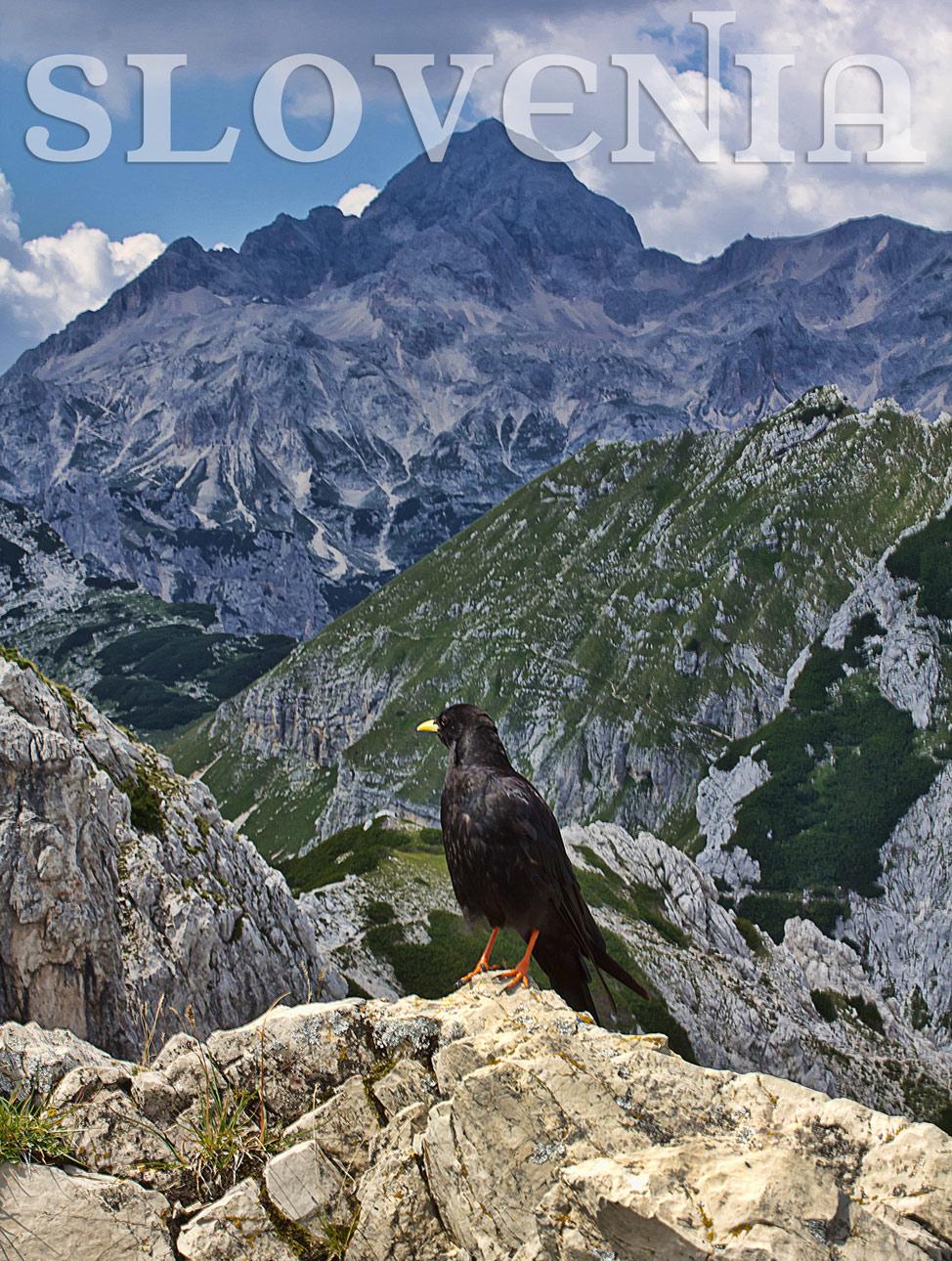 Mountains-Slovenia