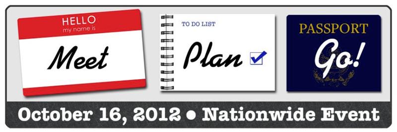 Meet Plan Go, 2012