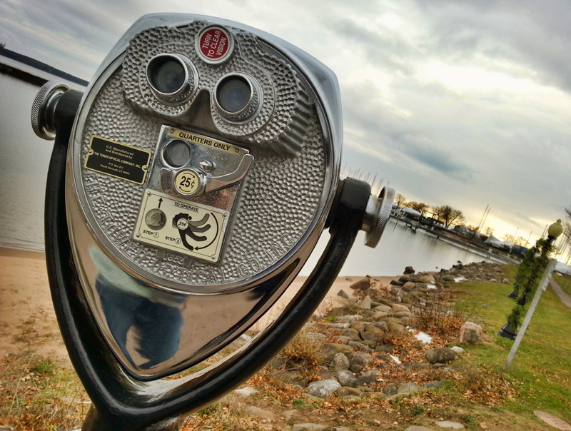 Bayfield Wisconsin Eye Zoomer