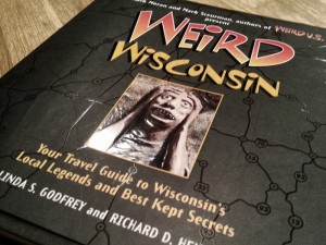 Wisconsin is Weird