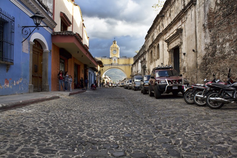 Antigua Guatemala -006