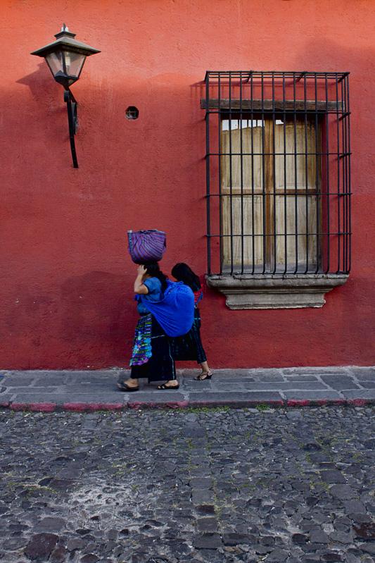 Antigua Guatemala -007