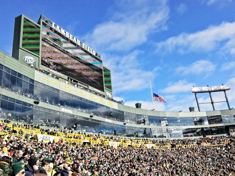 Packers Pride
