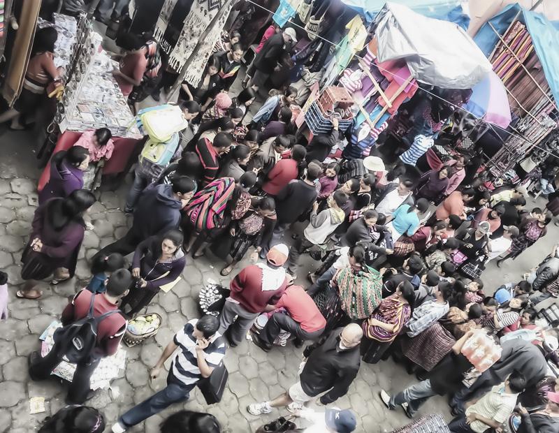 Chichicastanenga Market-007